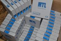 MTL5575 TEMPERATURE CONVERTER THC OR RTD INPUT + ALARM