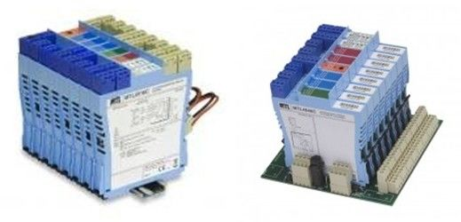 MTL4524 & MTL4524S Digital Output - alarms, LEDs, solenoid valves, etc